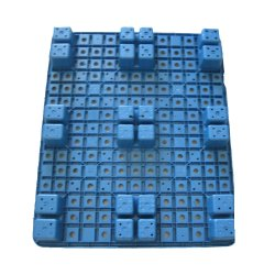 پالت پلاستیکی کد lp113