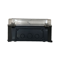 جعبه پلی کربنات