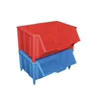 پالت ابزاری پلاستیکی
