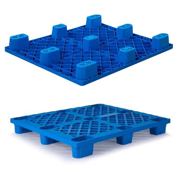 پالت پلاستیکی کد 1212
