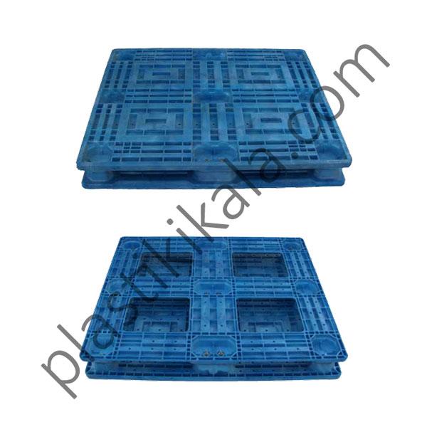 پالت پلاستیکی کد 710