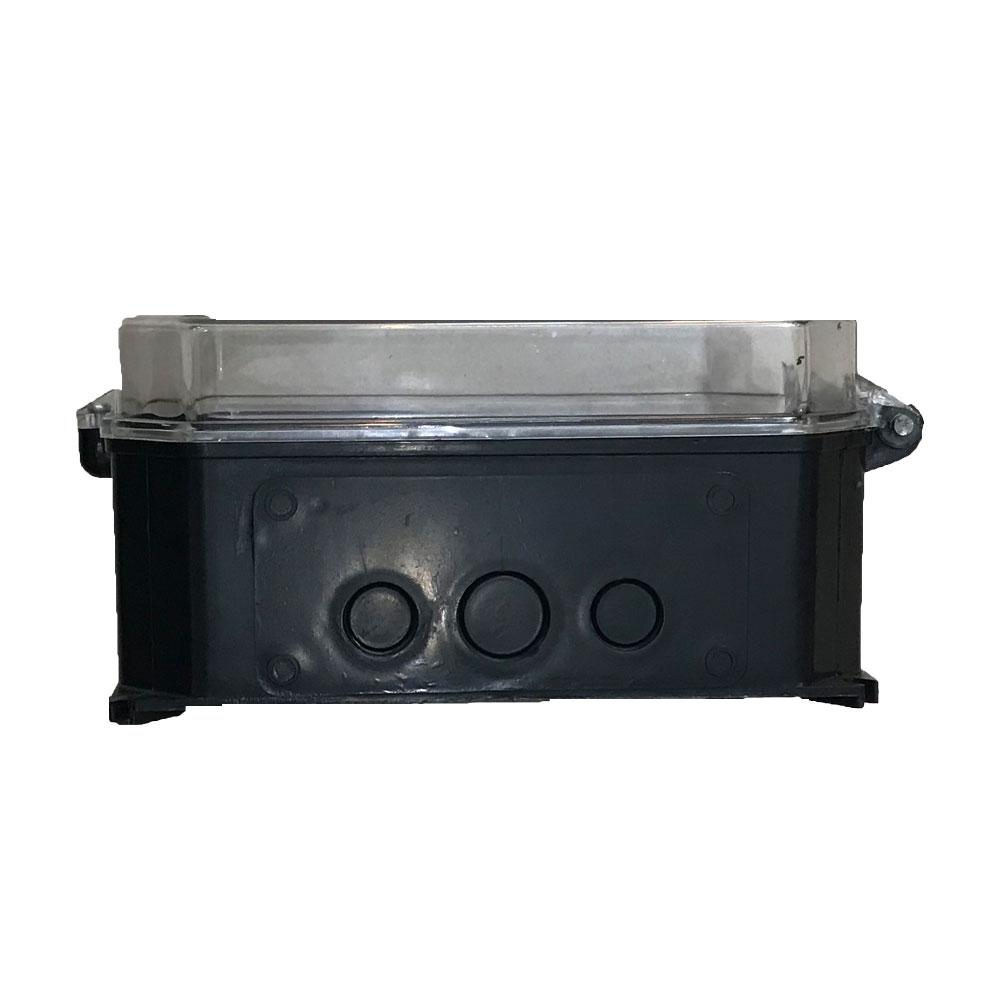 جعبه پلی کربنات 12 _ 45 _25 cm