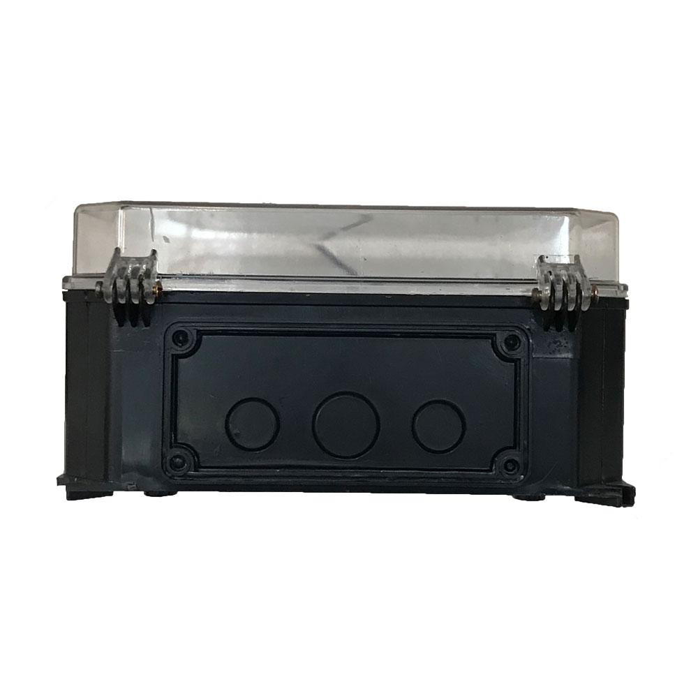 جعبه پلی کربنات 19 _ 45 _ 25 cm