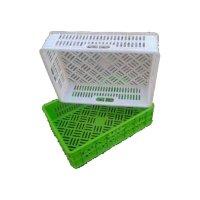 سبد پلاستیکی کد 1143