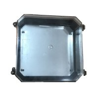 جعبه پلی کربنات 15 _25_15 cm