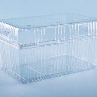 فروت باکس بلند پلاستیکی