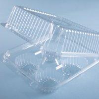 ظروف پلاستیکی 500g تا 1000g